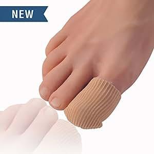 Dr. Frederick's Original Fabric Toe Cap (Large)