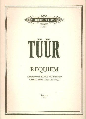 Requiem: pour chambre, Chorale