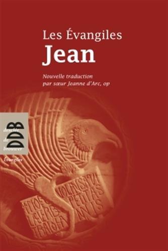 Evangile selon Jean par Soeur Jeanne d'Arc