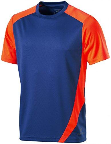 PRO tOUCH k-t-shirt club Bleu - Bleu
