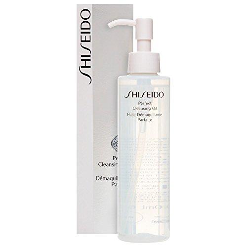 Shiseido Parfait Nettoyage 180Ml D'Huile (Lot de 2)