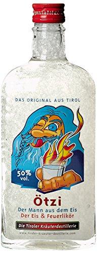 Baumann Ötzi Eis- und Feuerlikör (1 x 0.5 l)