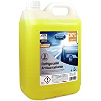 Tamar 601120005 Refrigerante/Anticongelante 30% Orgánico, 5 Litros