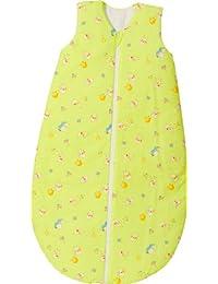 Odenwälder BabyNest Schlafsack mit Applikation Küken