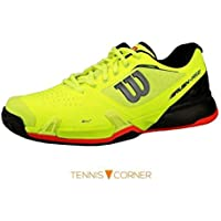 Sport it Tennis E Wilson Scarpe Libero Amazon Gialle Tempo xaw1qSc