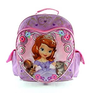 41tilWWQzXL. SS300  - pequeña mochila de Princesa Sofia