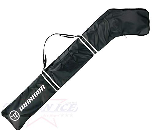 Warrior Pro Goalie Stick Bag, Farbe:schwarz -