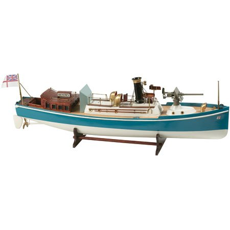 Billing Boats 1:35 Scale H.M.S Renown Model Building Kit