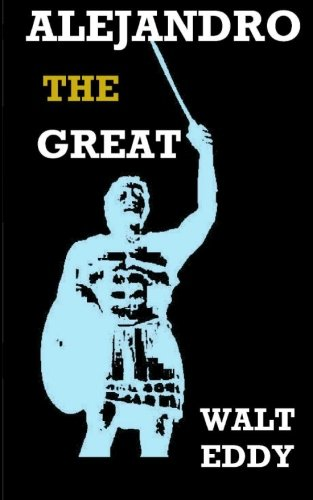 Alejandro the Great Cover Image
