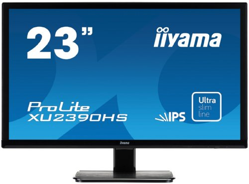 Iiyama ProLite XU2390HS-1 23 inch LED Monitor
