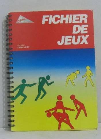Fichier de jeux pour enfants de 4 à 12 ans par Stéphane Sorin