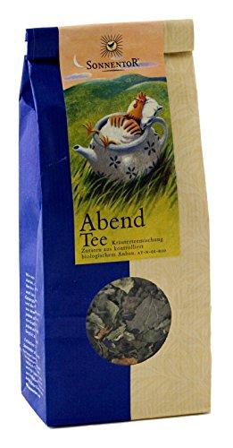 Sonnentor Evening Tea Org 50 g