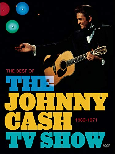 The Best Of The Johnny Cash TV Show: 1969-1971 (2 DVDs) (1971 Einen Dollar)