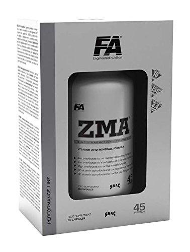 Fa nutrition zma - 90 capsule - 0.3 g