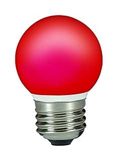 Sylvania SYL-0026887 - Lámpara LED (Rojo, 4,5 cm) (B00FSC0NJS) | Amazon Products