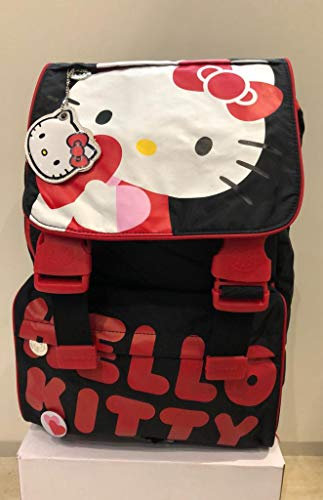 cartorama 32528 cartorama 32528 rucksack extensible hello kitty teen love pvc - Teen Kitty Hello