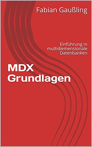 MDX Grundlagen: Einführung in multidimensionale Datenbanken