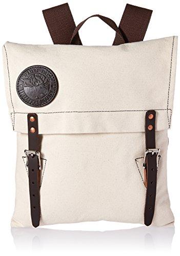 DULUTH (Pack Kinder Umschlag Stil Rucksack, natur, 14x 33cm, natur (Duluth Pack)