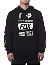 Sweat Fox Union Collection Noir