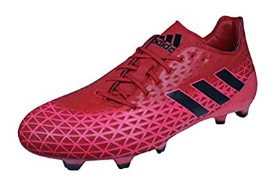 cheaper d89b0 399a6 adidas Men s Crazyquick Malice FG Rugby Boots  Amazon.co.uk  Shoes ...