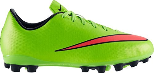 Nike JR Mercurial Victory V AG Scarpe da calcio bambini Verde