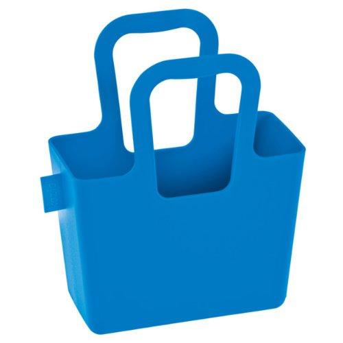 Tasche TASCHELINI solid karibikblau K12