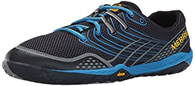 Merrell Men's Glove 3 Trail Running Shoes: Amazon.co.uk