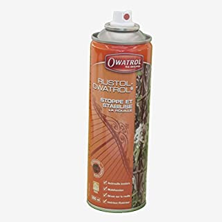 OWATROL Öl, Spraydose mit 0,3 Liter