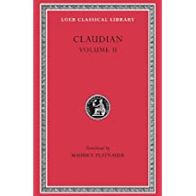 002: Works: v. 2 (Loeb Classical Library)