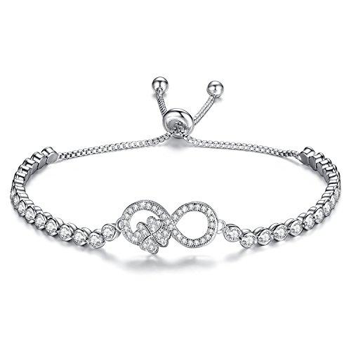 Armband damen unendlichkeitszeichen