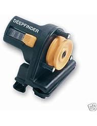 deepfinder tiefenzähler schnurzähler hasta 999M