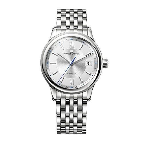 Uhr MAURICE LACROIX lc6027-ss002–110–1–Uhr Automatik Herrenuhr