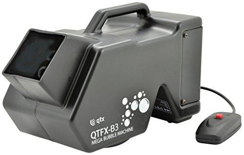AVL154 - MACHINA PORTÁTIL QTFX-B3 MEGA ALTA EXTERIOR DE 1,8 L INCLUIDA...