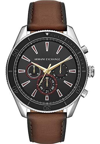 orologio cronografo uomo Armani Exchange Enzo casual cod. AX1822