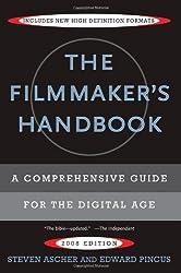 The Filmmaker's Handbook, 2013 Edition by Steven Ascher Edward Pincus(1905-07-05)