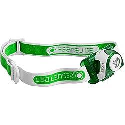 Led Lenser SEO 3 Verde