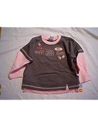 Liegelind Mädchen Sweatshirt Girls Rose Club 2640
