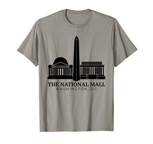 Washington DC Vacation Souvenir T-Shirt ()