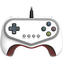 Hori - Mando Pokkén Tournament Pro (Nintendo Wii U, Switch)