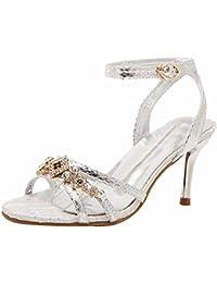 Zapatos Tacón de aguja formales Qiyun.z para mujer