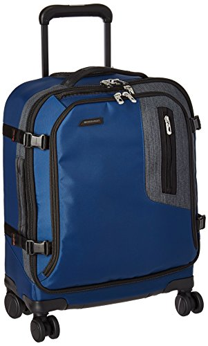 briggs-riley-bagages-cabine-53-cm-397-liters-bleu