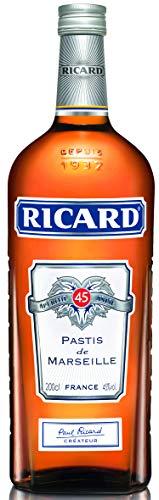 Ricard Pastis de Marseille 2L
