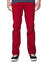 Element Boom S2 Pant Jester Rouge