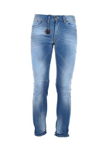 Jeans Uomo Imperial 44 Denim P3723msa03 Autunno Inverno 2015/16