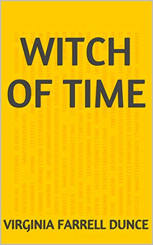 Witch Of Time (Finnish Edition)