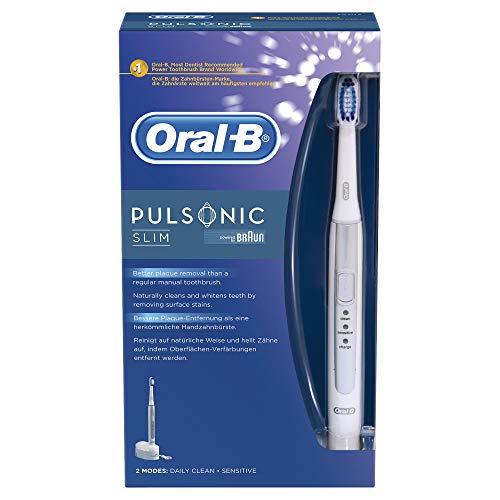 Oral-B Pulsonic Slim Schallzahnbürste - 5