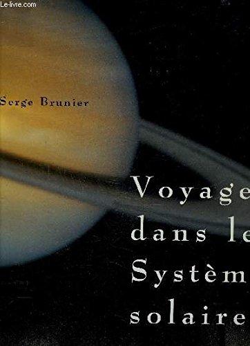 Voyage dans le Systme solaire