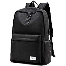 QWKZH Mochilas Leisure Mochila Escolar Feminina Backpack Sac a Dos Femme Rucksack Women Bag Schoolbag Mulheres