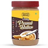 Gourmet Delicacy Creamy Peanut Butter 500 g