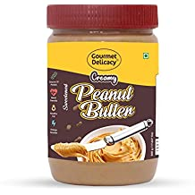 Gourmet Delicacy Creamy Peanut Butter 500 g